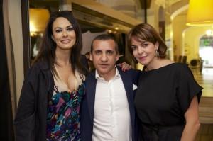 Maria-Grazia-Cucinotta-Vito-Toraldo-Claudia-Gerini-Maggio-2014