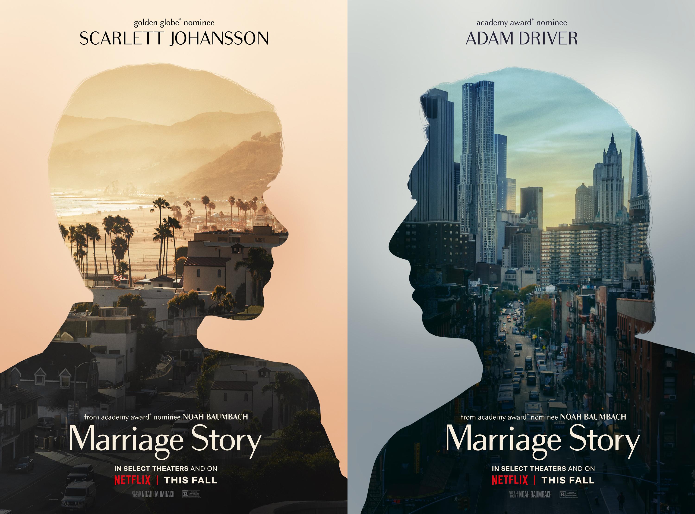 Risultati immagini per marriage story