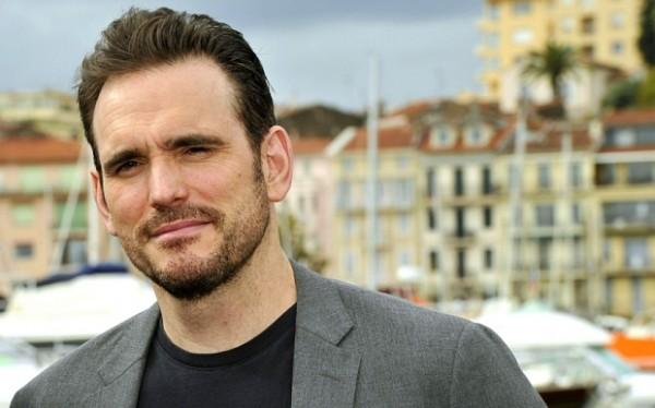 'Wayward pines' TV series photocall, MIPCOM, Cannes, France - 14 Oct 2014
