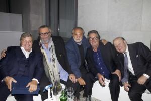 Mauro di francesco, Diego Abatantuono, Ninì Salerno, Neri Parenti, Massimo Boldi