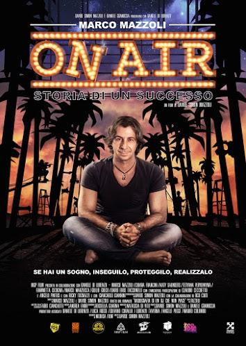 ON-AIR–Storia-di-un-successo-Poster-Locandina-2016