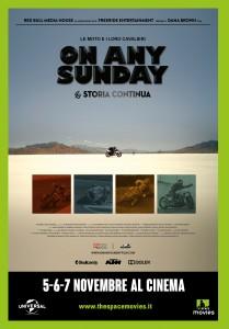 ON-ANY-SUNDAY-Locandina-Poster-2014