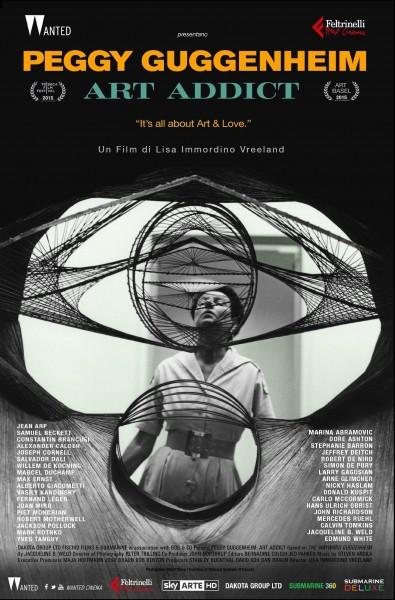 PEGGY-GUGGENHEIM-ART-ADDICT-poster-manifesto-2016