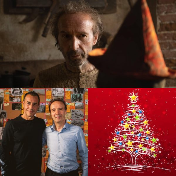 Film Di Natale 2019.Pinocchio Nelle Sale A Natale 2019 Rb Casting