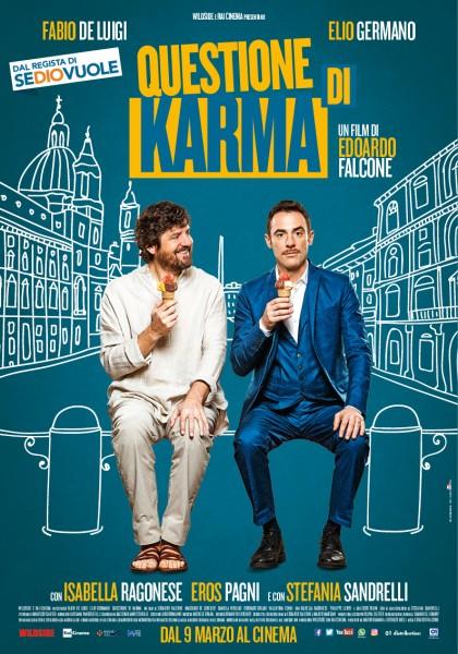 Questione-di-Karma-elio-germano-fabio-de-luigi-poster-locandina-2017
