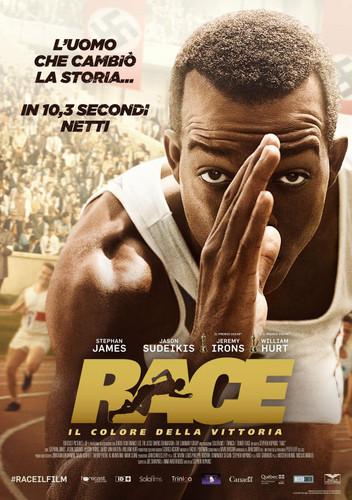 RACE-IL-COLORE-DELLA-VITTORIA-LOCANDINA-POSTER-2016