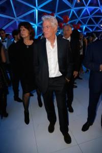 Party Lanterna Di Fuksas - The 9th Rome Film Festival
