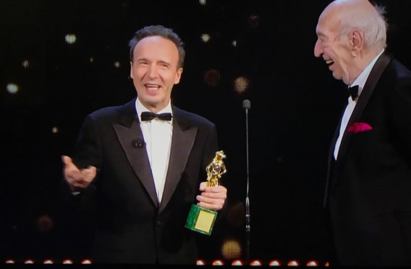 Roberto-Benigni-Giuliano-Montaldo-David-di-Donatello-2017