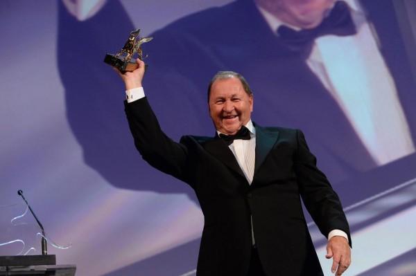 Roy Andersson Venezia 71 Leone d-oro