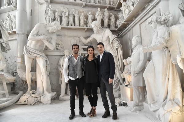 SACRIFICIO-DAMORE-Francesco-Arca-Francesca-Valtorta-e Giorgio-Lupano-8265