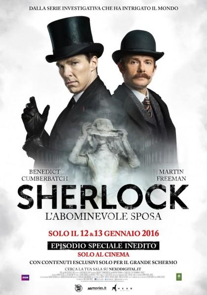 SHERLOCK-Poster-Locandina-2015