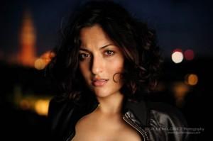 Samantha Silvestri