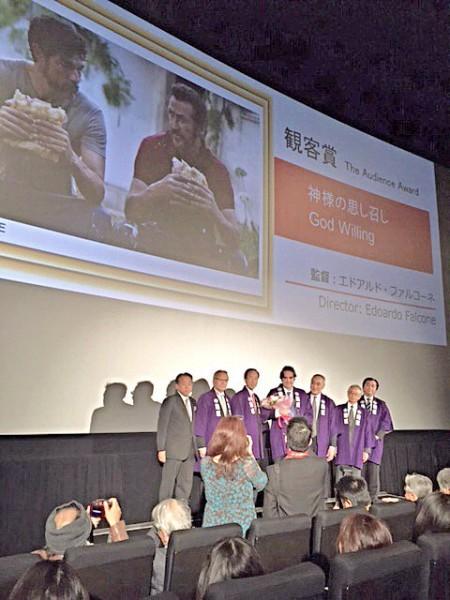 Se-Dio-vuole-Tokyo-Film-Festival-Edoardo-Falcone-2015