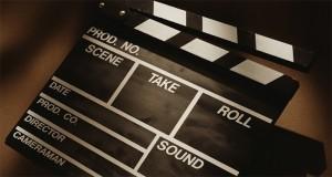 Short-film-making