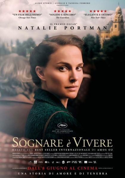 Sognare-e-Vivere-Natalie-Portman-Poster-Locandina-2017-1