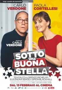 Sotto-una-buona-stella-Locandina-Poster-film-di-Carlo-Verdone-2014
