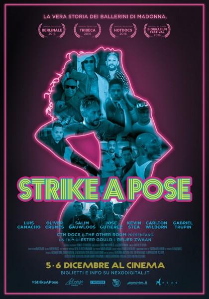 Strike-A-Pose-POSTER-LOCANDINA-2016