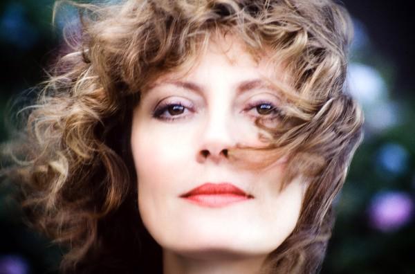 Susan Sarandon (photo © Adolfo Franzò)