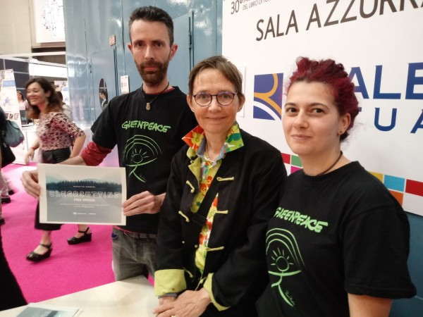 Susanna-Tamaro-foto-credit-Greenpeace-2017