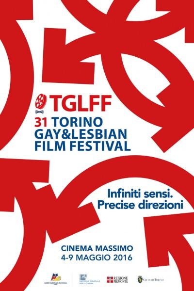 Torino Gay & Lesbian Film Festival - TGLFF-2016