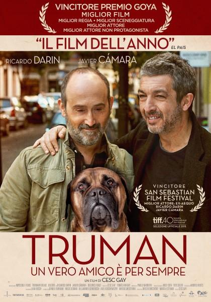 Truman-Poster-Locandina-3983