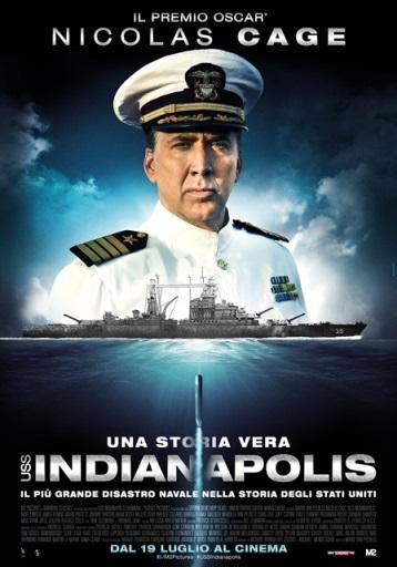 USS-Indianapolis-poster-locandina-2017