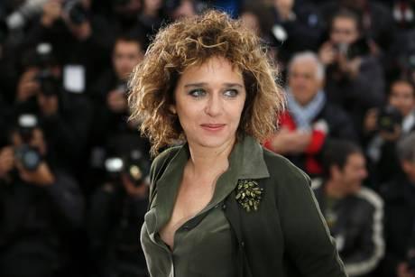 Miele Photocall - 66th Cannes Film Festival