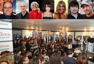 Verdone-Luchetti-Wertmuller-Gerini-Ramazzotti-Memphis-Bigherati-Festival-di-Roma-IL-GIOCO-DEL-LOTTO-RB-CASTING-2014