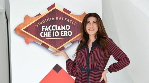 Virginia-Raffaele-Facciamo-che-io-ero-2017