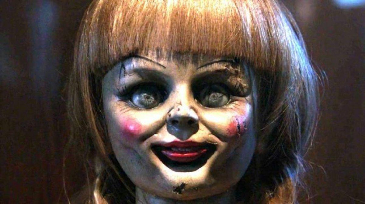 bambola annabelle