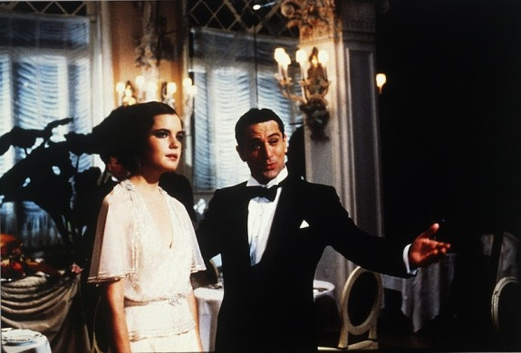 Elizabeth mcgovern in once upon a time in america - 1 part 1
