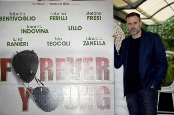 Cinema:  'Forever Young'