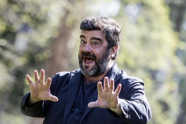 """Cinema: """"Il Pretore"""" di Giulio Base"""