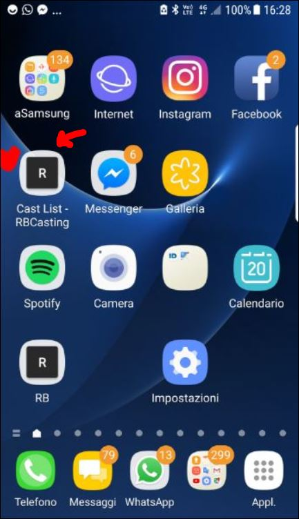 Scaricare Facebook Sul Telefono