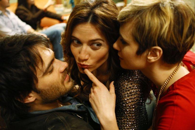 L amore imperfetto ma neanche il film scherza rb casting - L amore infedele scena bagno ...