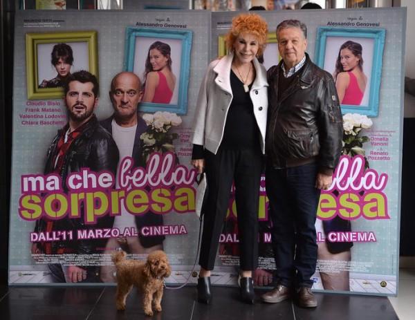 """Cinema: da 11/3 """"Ma che bella sorpresa"""" di Alessandro Genovesi"""