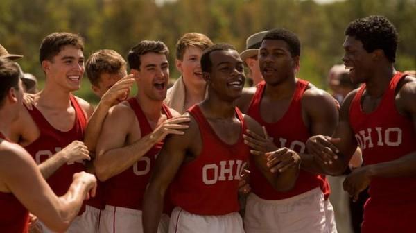 """foto di scena del film """"Race - Il colore della vittoria"""""""