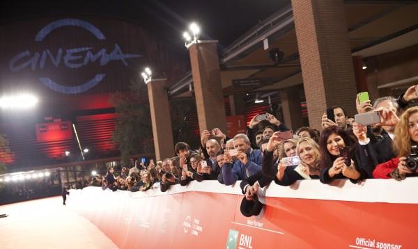 Festa del Cinema di Roma 2016 - General view