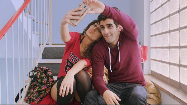 teen sex commedia film