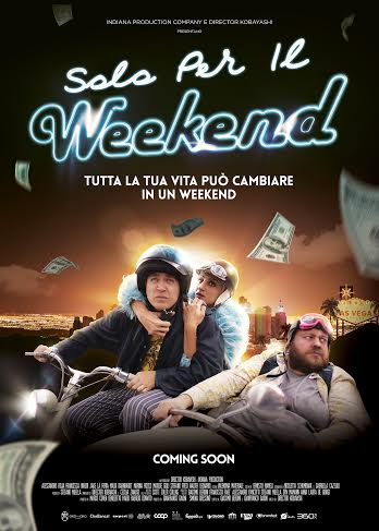 solo-per-il-weekend-locandina-poster-2015
