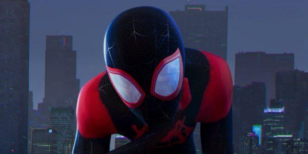 Spider Man Un Nuovo Universo Ecco Il Primo Trailer Ufficiale Al