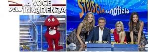 striscia-la-notizia-2016-michelle-hunziker-gabibbo-veline-ezio-greggio