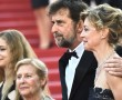 2 Film crew - Red carpet - Mia Madre (My Mother) © AFP : Anne-Christine Poujoulat - Cannes 2015