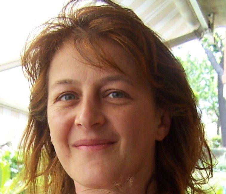 Occhio al Talento: Laura Muccino segnala Camilla Semino Favro - 344343-laura-muccino