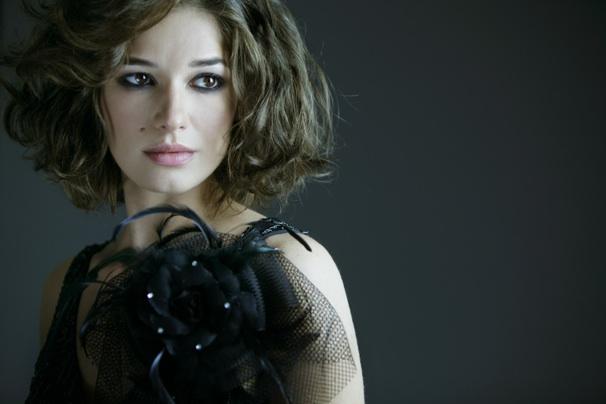 Ana Caterina Morariu Nude Photos 23