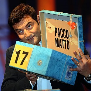 Ascolti tv mercoled 31 ottobre 2012 prime time alla - Gioco da tavolo affari tuoi ...