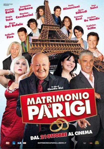 "Matrimonio A Natale Streaming : ""matrimonio a parigi e anticipato per massimo boldi"