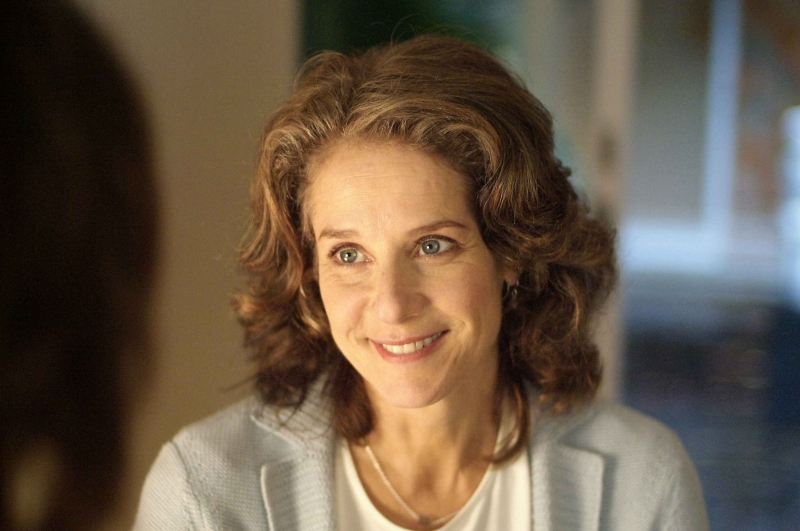 Debra Winger Inaugura Sabato Marzo La Nuova Edizione Di Viaggio