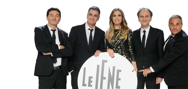"""Le Iene: Tornano """"Le Iene"""" Su Italia 1 Con Mammucari, Blasi E La"""