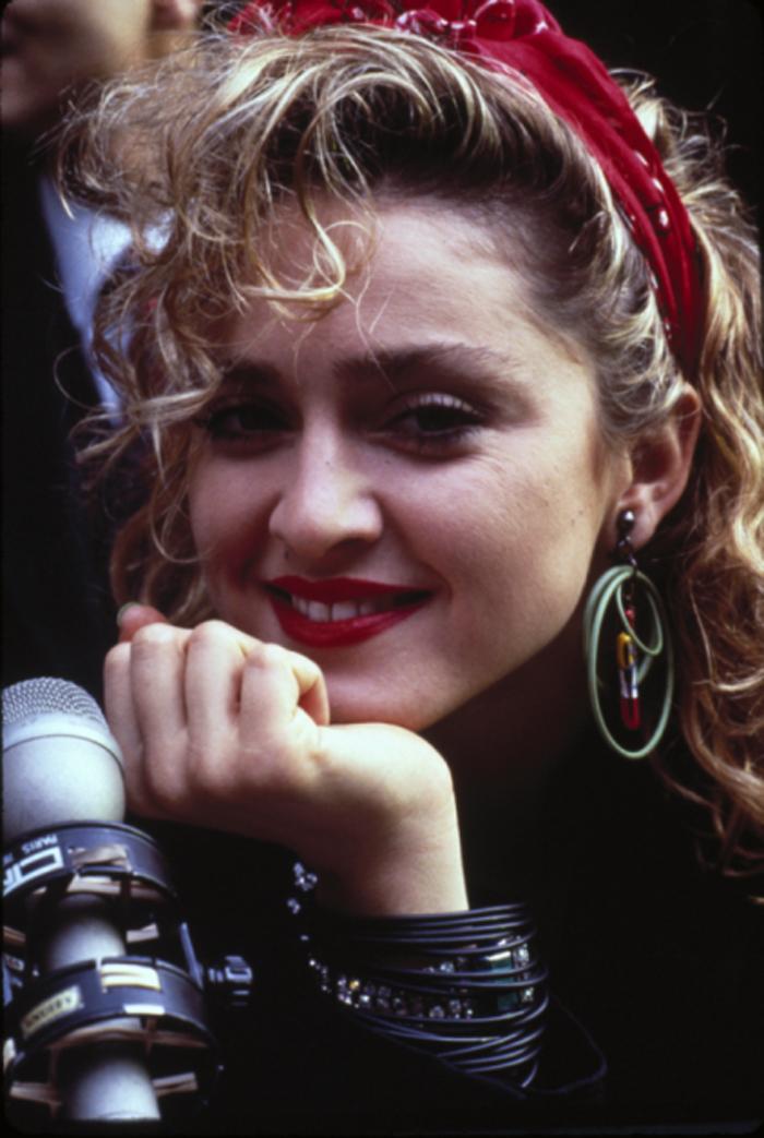 Madonna Due Film Su Sky Per Il Suo Compleanno Rb Casting